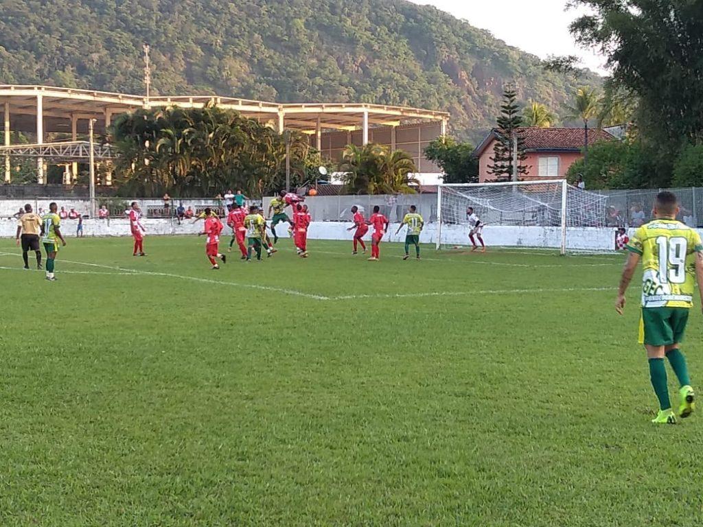 Bertioga vive grandes momentos no Futebol do Litoral Norte | Foto: Divulgação
