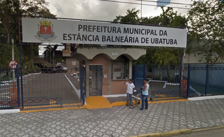 Prefeitura-UBATUBA