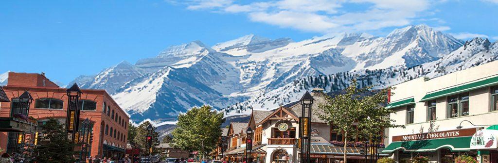 Austria-Alpes