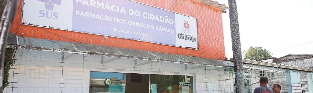 Farmácia Guarujá