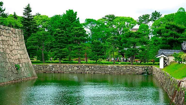 Jardim de Ninomaru