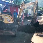 Investimento em água e esgoto para Ubatuba