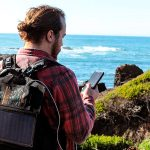 Novidades e utilidades para praia