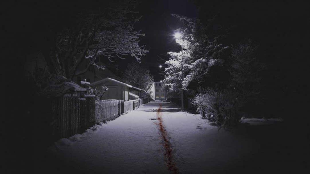 O assassino de Valhalla serial killer