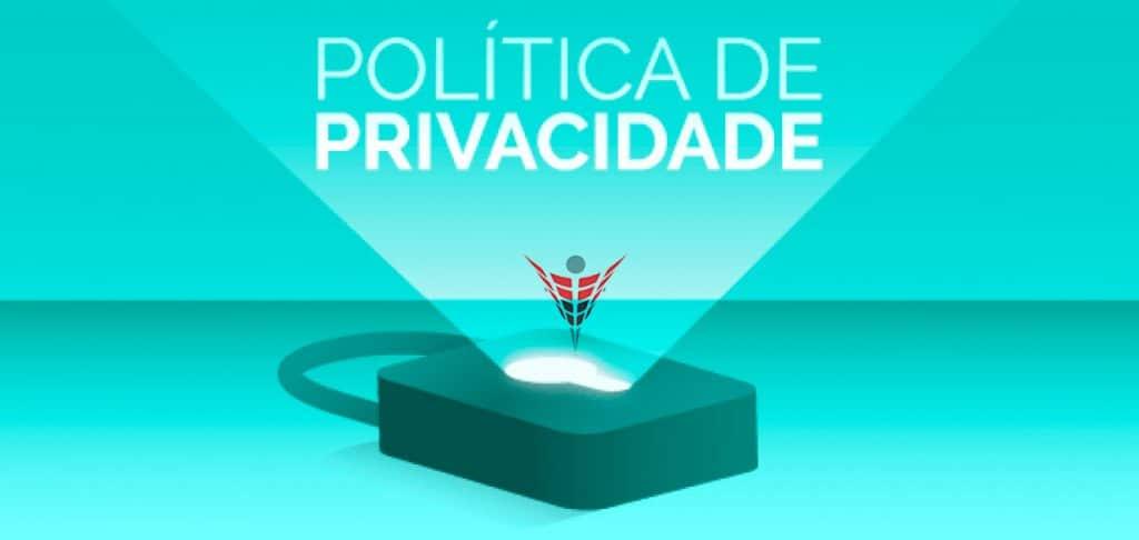 Política de Privacidade Litoral na Mídia