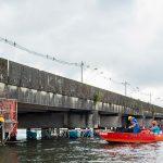 Concluída a primeira fase de obras de Ponte