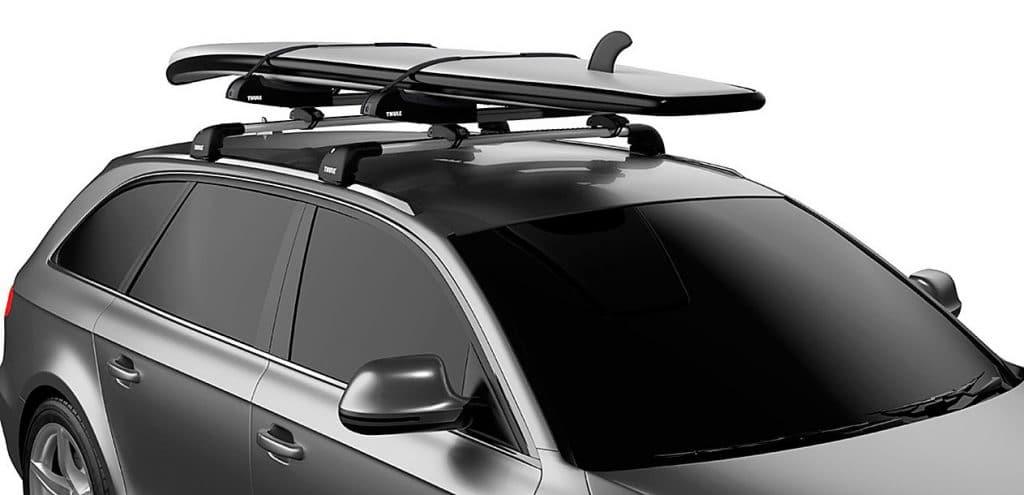 Melhores racks para pranchas surf
