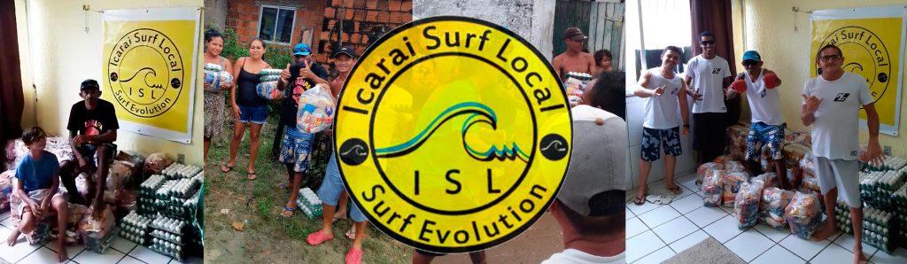 Boletim das Ondas Brasil em ação solidária