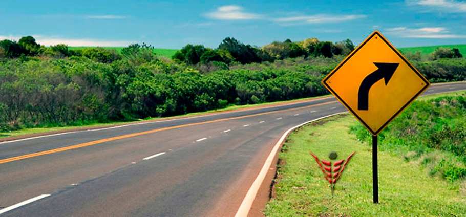 Condições das Estradas de São Paulo