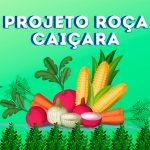 """Ilhabela desenvolve projeto """"Roça Caiçara"""""""