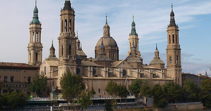 Zaragoza a cidade de quatro culturas