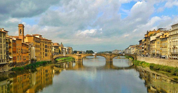 A Grandiosa Florença Renascentista