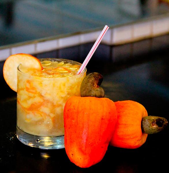 3 receitas diferenciadas caipirinhas com frutas