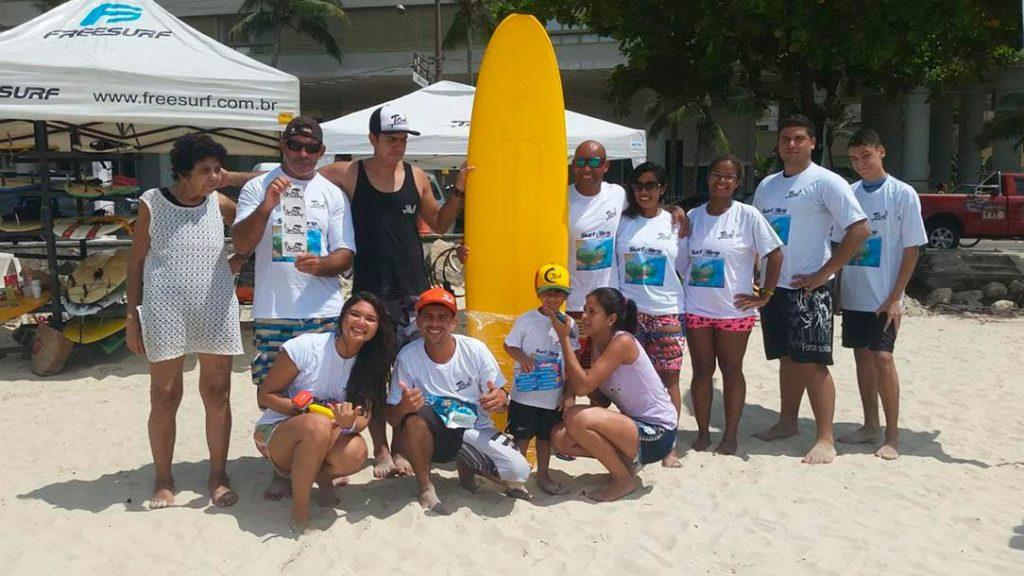 Terceiro Festival de Surf Toai nas Astúrias