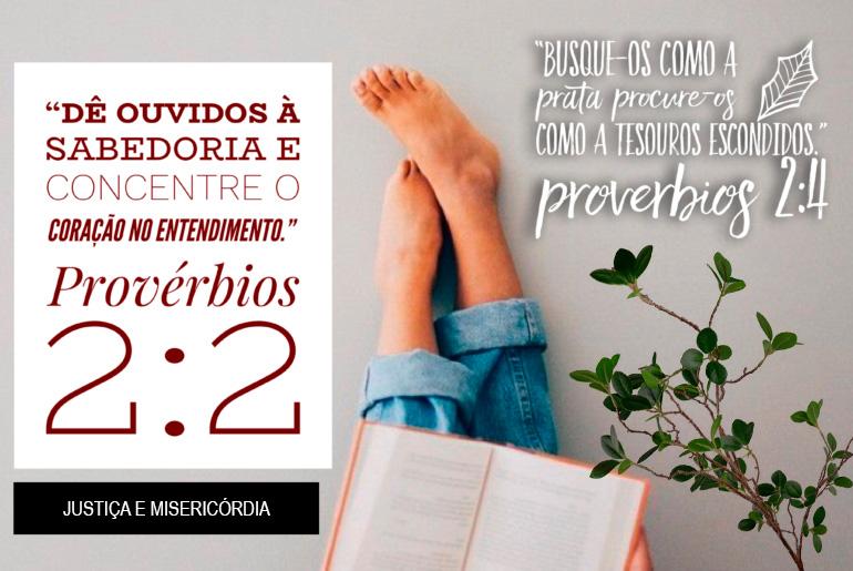 Espírito de Deus em Provérbios 2:2