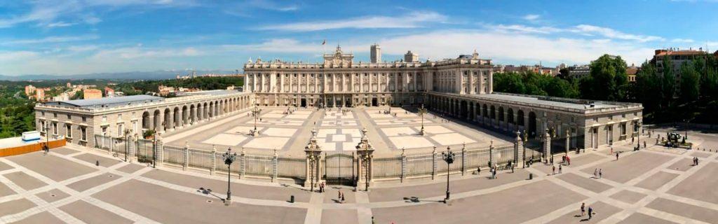 Uma visita à vibrante Madri
