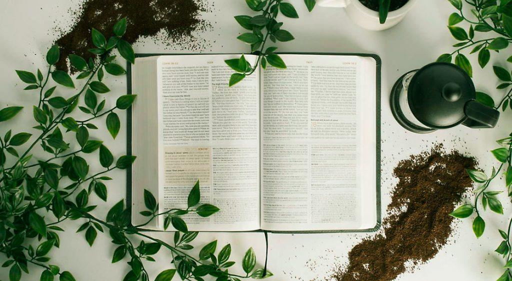 Espírito de Deus em Provérbios 15:3