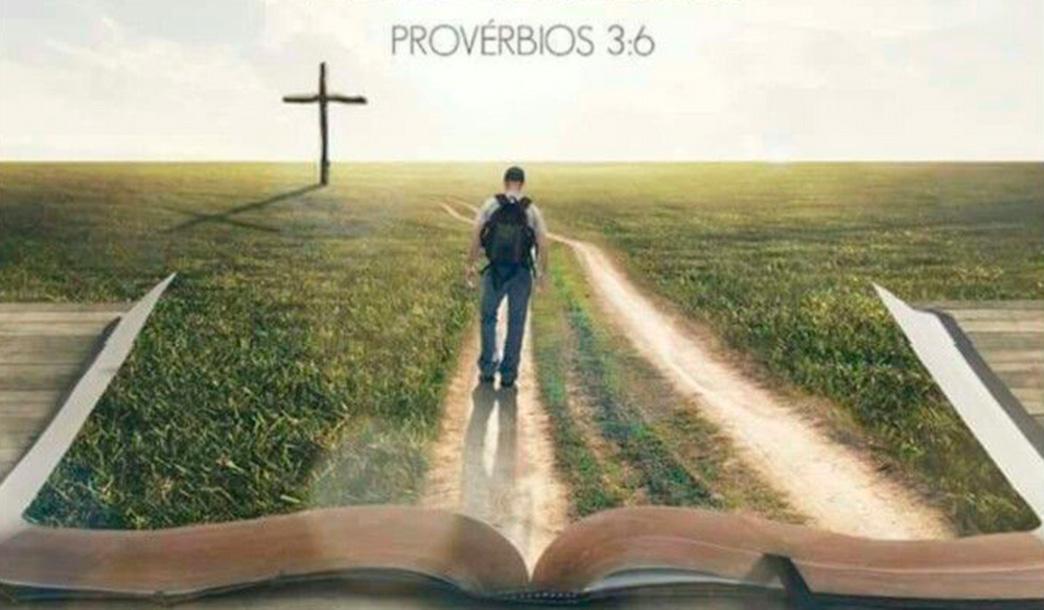 Espírito de Deus em Provérbios 3:6