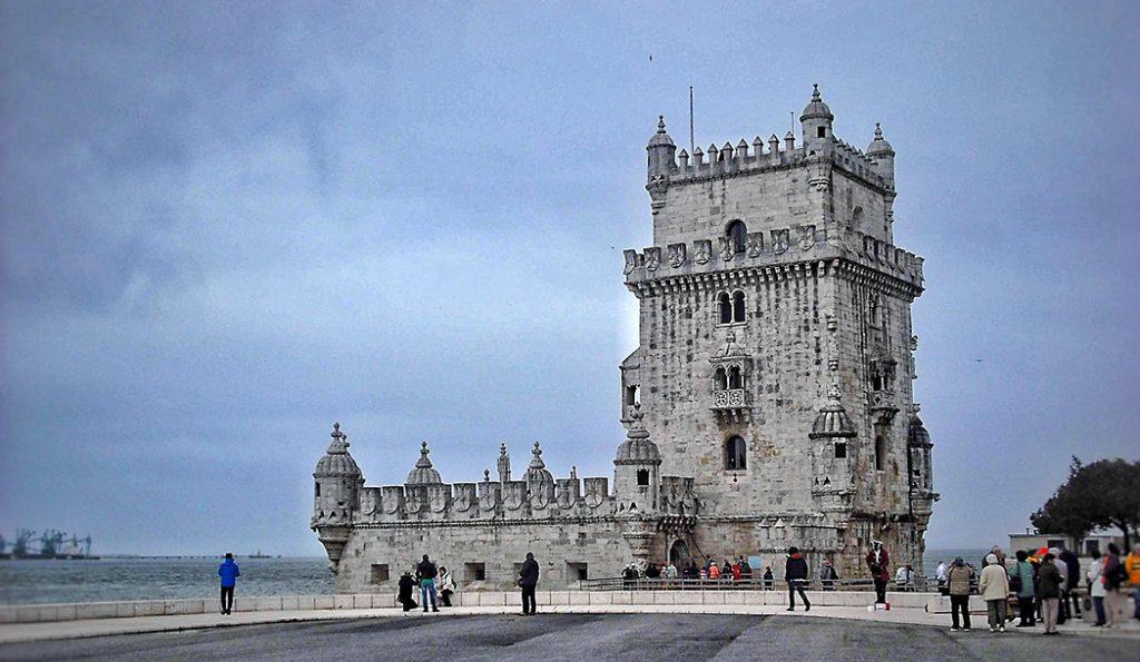 Lisboa e seus encantos