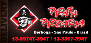 Pirata Pizzaria